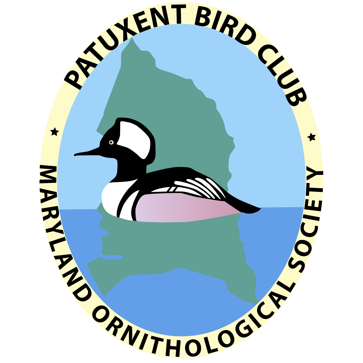 Patuxent Bird Club Logo